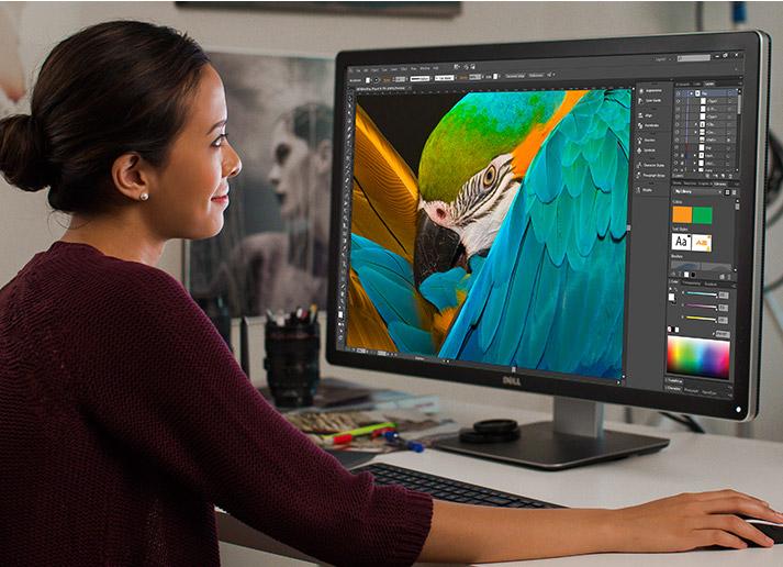 Dell UltraSharp 32 Ultra HD 8K/ Dell