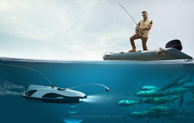drone-bawah-air