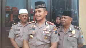 Kapolres Jombang AKBP Agung Marlianto membenarkan jika ada anggotanya yang tertangkap pesta SS (sabu-sabu) bersama dua pemandu lagu atau purel di Kediri.