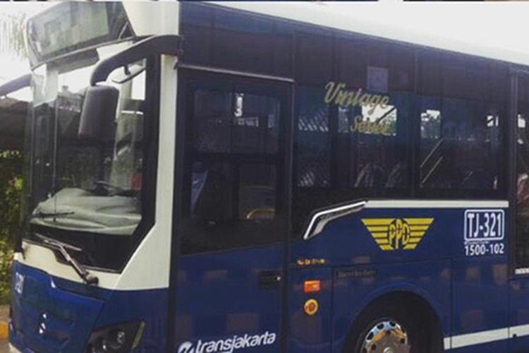 Busway vintage yang baru diluncurkan Gubernur DKI Jakarta Ahok, memiliki kualitas dan kenyamanan yang lebih baik dari jenis bus reguler.