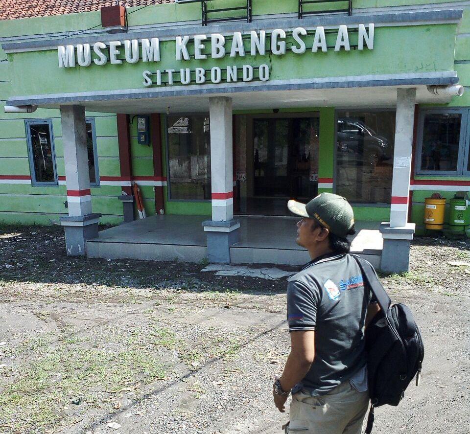 Dinilai kurang strategis, musem kebangsaan yang berlokasi di  Desa Wonorejo, Kecamatan Banyuputih, Situbondo, Jawa Timur,  direncanakan akan dialihfungsikan menjadi puskesmas.(fat)