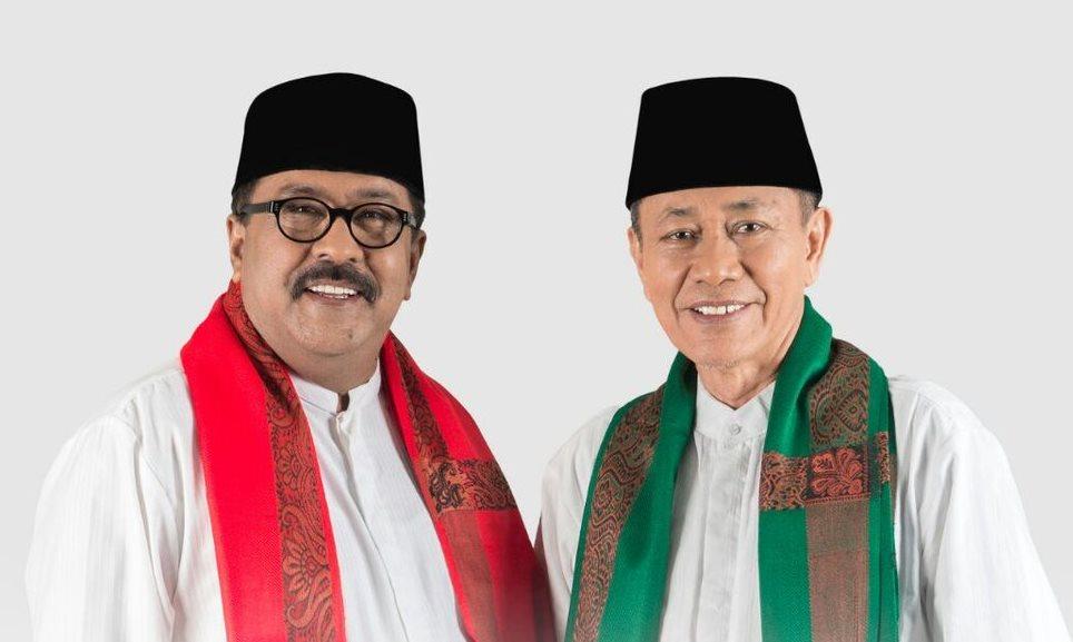 Pasangan Rano Karno-Embay gugat hasil Pilkada Banten 2017 ke MK.