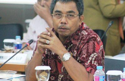Ketua Badan Pemenangan Pemilu DPD PDI Perjuangan DKI Jakarta Gembong Warsono