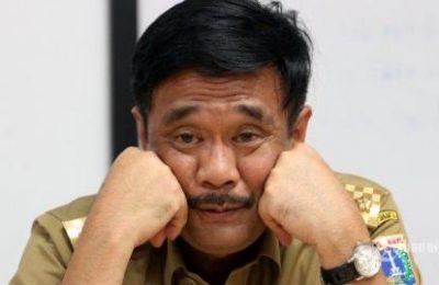 Plt. Gubernur DKI Jakarta Djarot Saiful Hidayat