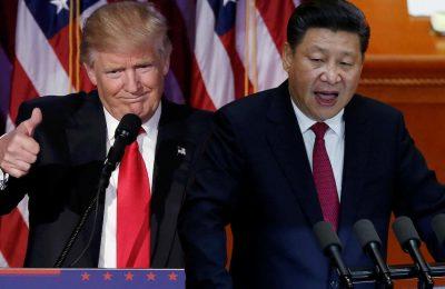 KTT Florida akan pertemukan Trump dan Xi Jin Ping