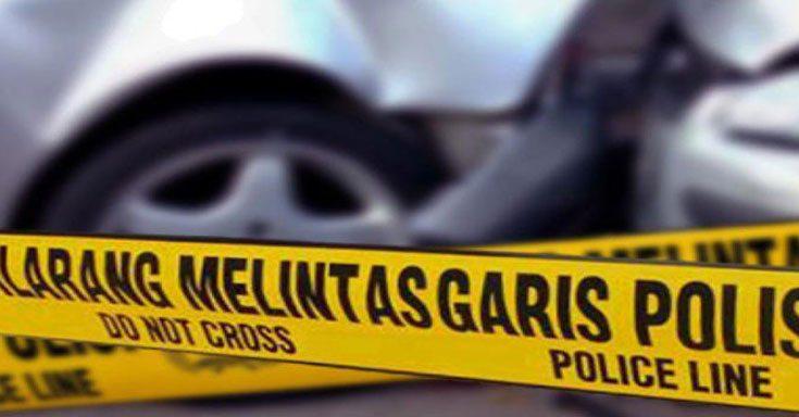 Ilustrasi kecelakaan bus di Gunung Kidul. (ilustrasi : istimewa)