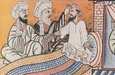 Dokter Islam 1000 tahun silam menerapkan sistem rumah sakit yang dipakai dijaman ini