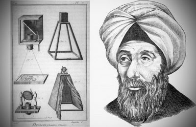 Al Haitham saintis mulsim jenius yang memukau dunia penelitian diabad pertengahan