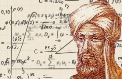 Muhammad Al-Khwarizmi bapak matematika Aljabar dan Algoritma