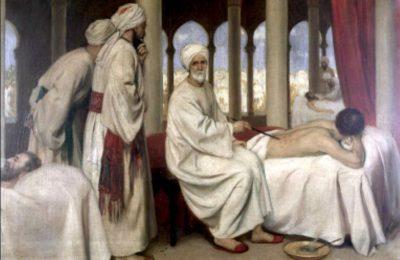 Al Zachrawi dokter dan saintis muslim