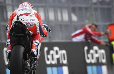 Andrea Dovizioso, pembalap Ducati Motogp 2017 (foto/motogp.com)