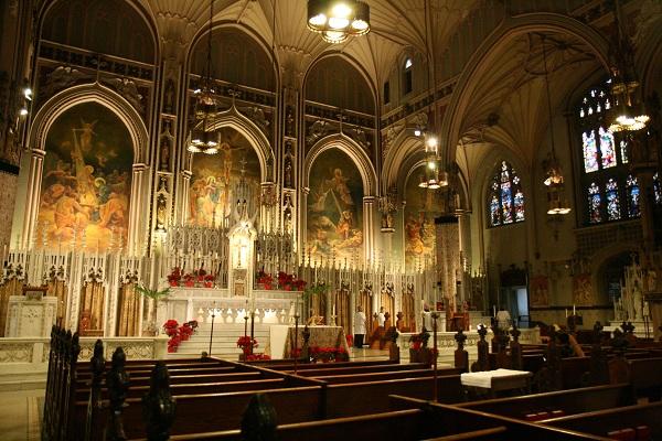 Katedral Santo Hugh of Cluny