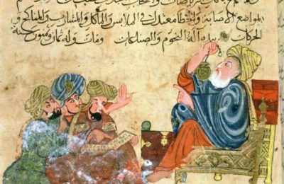 Tabib Islam sejak 1000 tahun silam memberikan kontribusi hebat kepada dunia medis modern