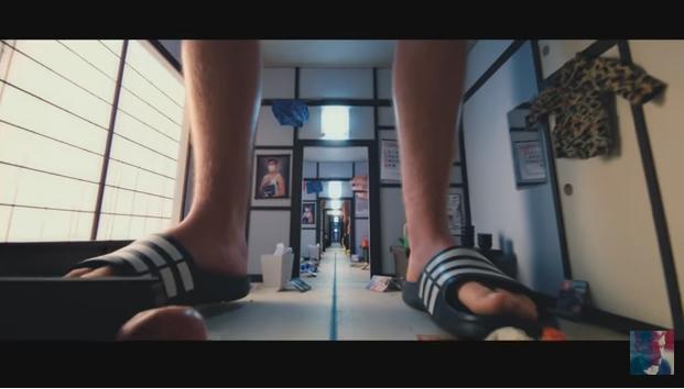 """Video musik Bonobo """"No Reason,"""" membuat trik mengesankan secara visual"""