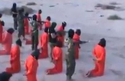 Mantan militan ISIS dieksekusi mati ditempat