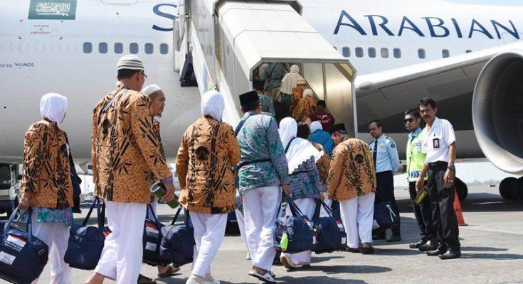 Batas Akhir Pelunasan Ongkos Naik Haji Pada 4 Mei 2018 Reportase News