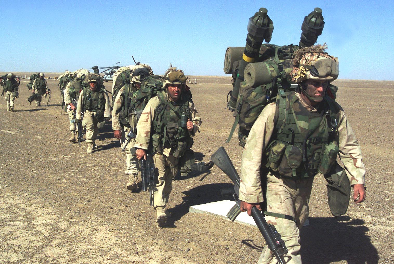 16 tahun perang belum selesai, AS dan NATO masih belum bisa mematahkan Taliban