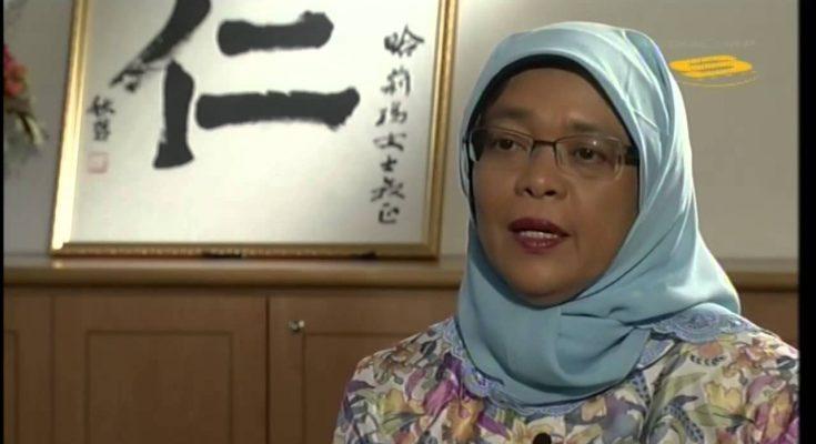 Halimah Yacon kandidat Presiden Singapura terkuat saat ini
