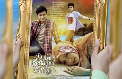 Film Duka Sedalam Cinta kini sedang diputar di berbagai daerah di Indonesia. (foto: istimewa)