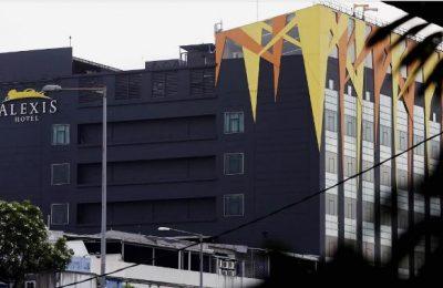 Hotel Alexis (foto:istimewa)