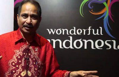 Menteri Pariwisata, Arief Yahya (foto:ist)