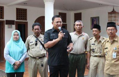Wakil Wali Kota Depok Pradi Supriatna (ist)