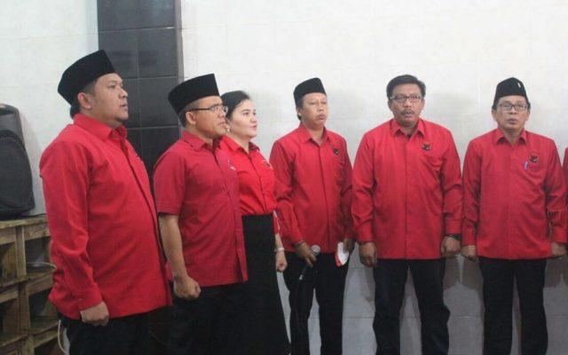 Bacawagub Jatim, Abdullah Azwar Anas saat berkunjung di Kabupaten Pasuruan. (foto/abd)