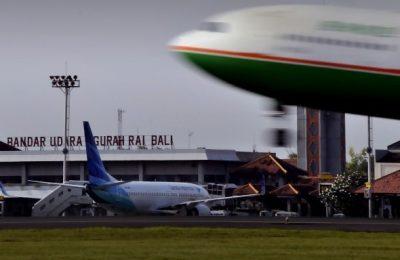 Bandara Ngurah Rai Bali (foto:ist)