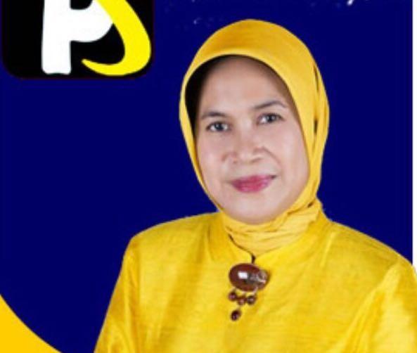 Anggota Dewan Perwakilan Daerah (DPD) RI asal Maluku, Anna Latuconsina