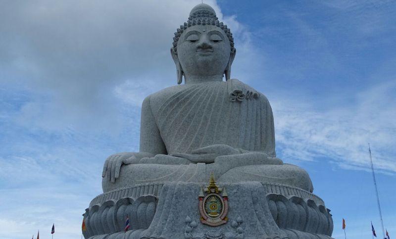 The Big Budha (foto:nina harita)