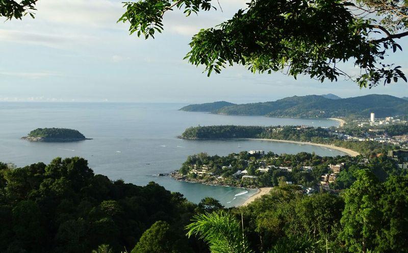 Karom View Point (foto:Nina Harita)