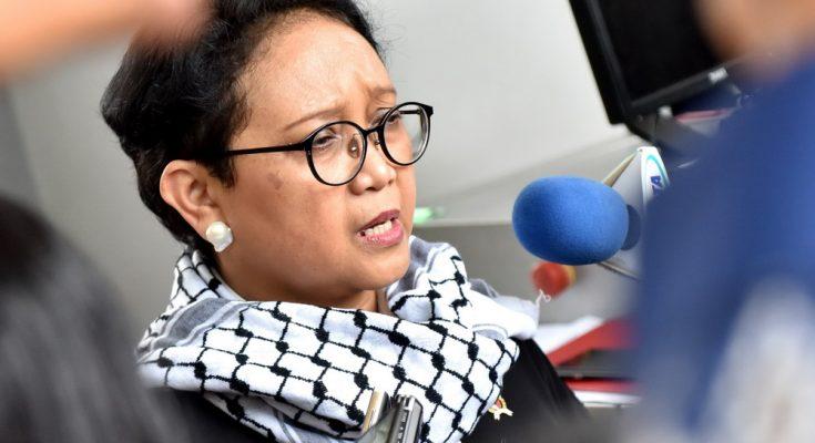 Presiden Joko Widodo (Jokowi) telah meminta negara-negara muslim yang tergabung dalam Organisasi Konferensi Islam (OKI) agar bersatu menyampaikan pesan keras ke Amerika Serikat/ Setkab RI