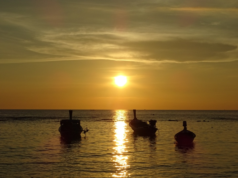 Klong Kong Beach (foto:Nina Harita)