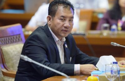 Anggota Komisi IX DPR Imam Suroso. (Ist)