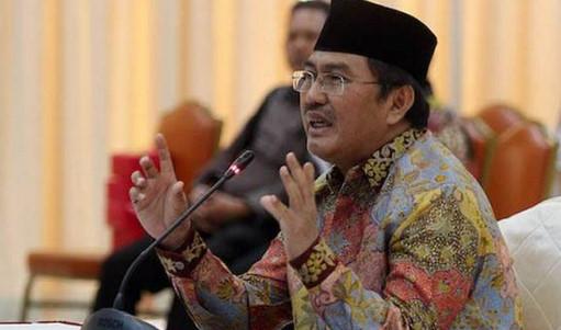 Ketua Umum Ikatan Cendekiawan Muslim Indonesia (ICMI) Prof DR Jimly Asshiddiqie. (Foto.Ist)