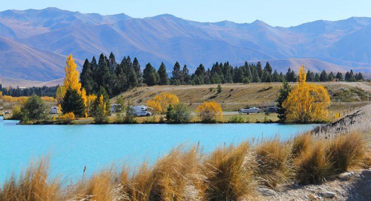 Queenstown, New Zealand (Foto. Ist)