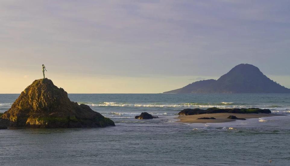 Whakatane, New Zealand (Foto.Ist)