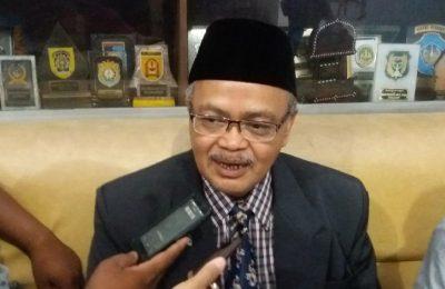 Kepala Dinkes Kabupaten Situbondo, Abu Bakar Abdi. (Foto/Fat)