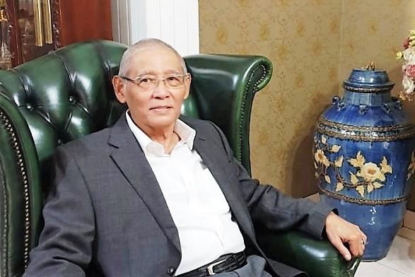 Prof. Dr. Romli Atmasasmita SH (foto: dok pribadi)