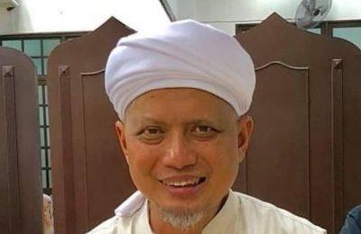Ustadz Muhammad Airifn Ilham. (foto:ost)