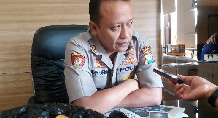 SitubondoAKBP Awan Hariono,