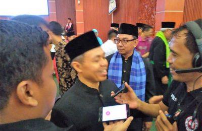 Nurmahmudi Ismail. (foto:ltf)