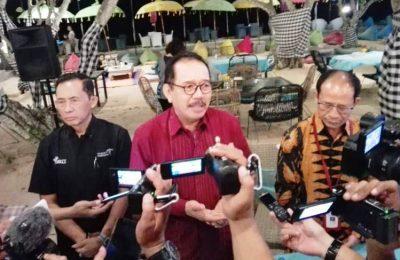 Ketua Asita Bali I Ketut Ardana. (Ist)