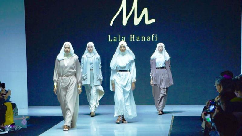 Yunani dalam Balutan Islami Karya Lala Hanafi-1