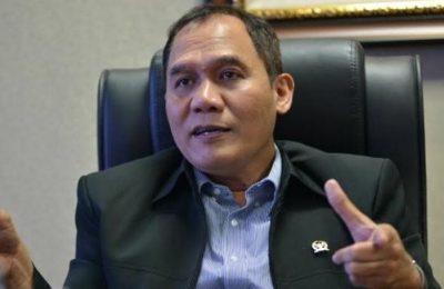 Anggota Komisi V DPR RI, Bambang Haryo.