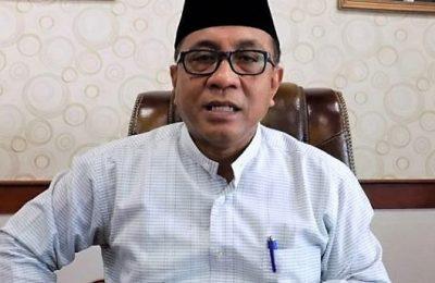 Sekda Situbondo Syaifullah. (foto:fat)