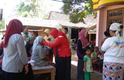 Lembaga Pemberdayaan Masyarakat Merangkul Rakyat Kecil (LPM Merak) Situbondo, blusukan ke sejumlah desa dan kelurahan pada 17 kecamatan di Kabupaten Situbondo.