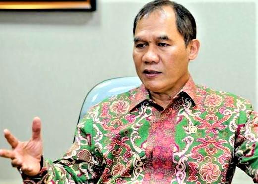 Anggota DPR Fraksi Gerindra, Bambang Haryo Soekartono