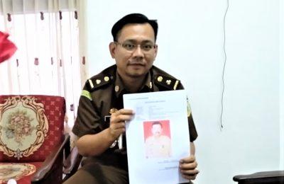 Kasi Pidsus Kejari Situbondo Reza Aditya Wardhana. (foto:fat)