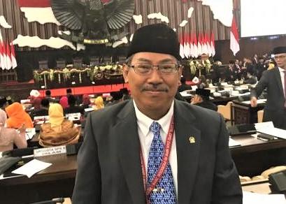 Wakil Ketua Fraksi PKS, Mulyanto. (foto:ist)